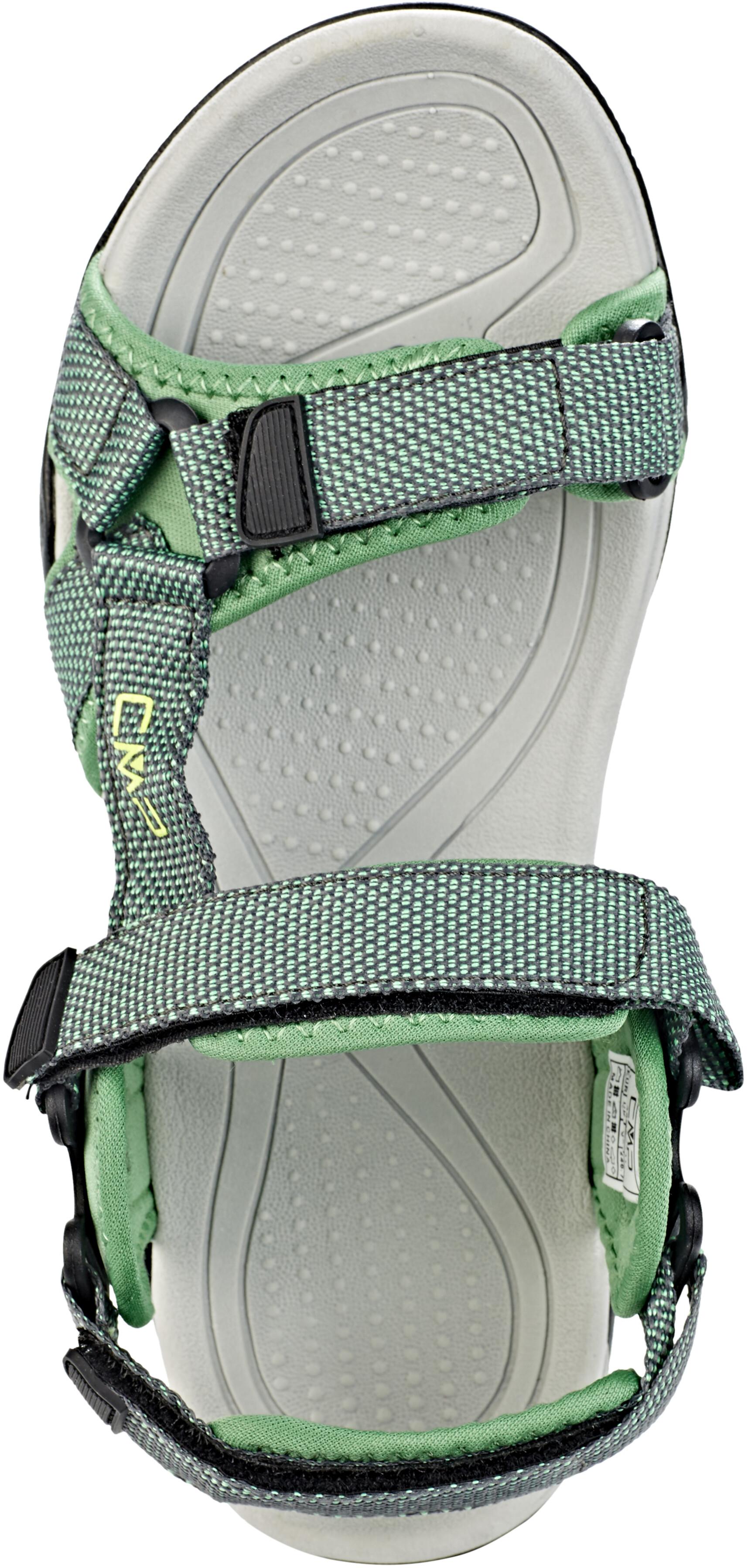 b41bbdbdb02e CMP Campagnolo Hamal Sandaler Damer grøn